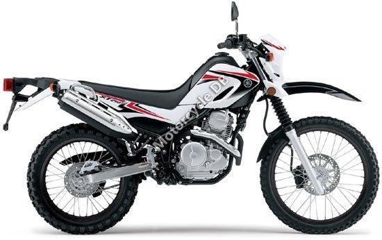 Yamaha XT250 2010 4507