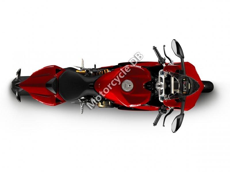 Ducati 1199 Panigale S 2014 31696