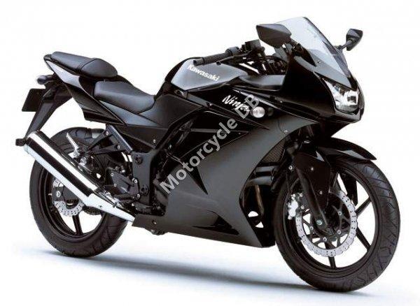 Kawasaki Ninja 250R 2008 1365