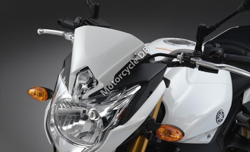 Yamaha FZ8 2011 26720
