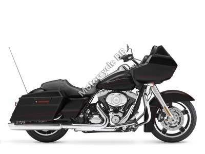 Harley-Davidson FLTRX Road Glide Custom 2011 9131