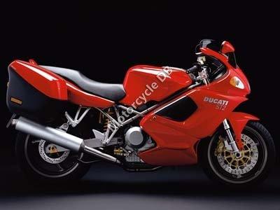 Ducati ST 2 2002 13313