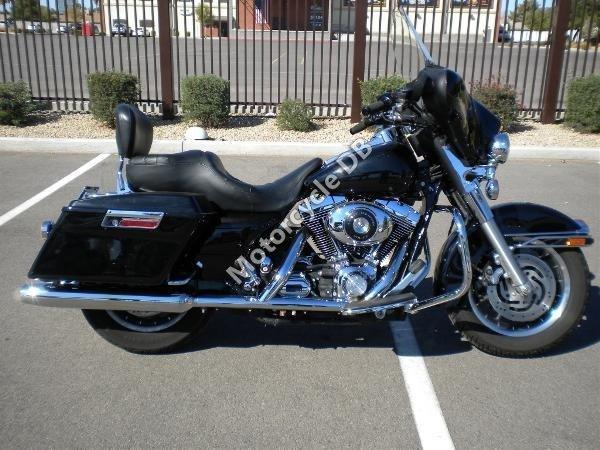 Harley-Davidson FLHTI Electra Glide Standard 2006 18160