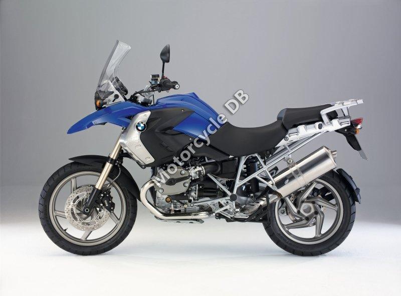 BMW R 1200 GS 2012 32167
