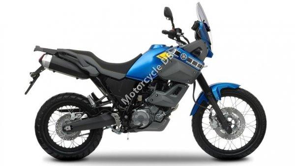 Yamaha XT660Z Tenere ABS 2011 6478