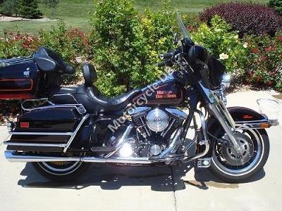 Harley-Davidson FLHTC 1340 Electra Glide Classic 1991 7629