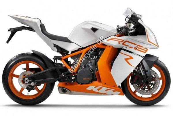 KTM 1190 RC8 R 2011 1396