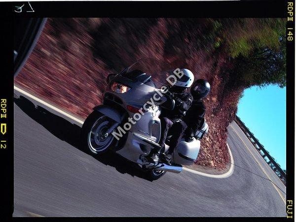 BMW K 1200 LT 2001 5966