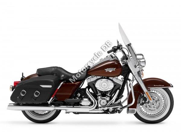 Harley-Davidson FLHRC Road King Classic 2012 22340