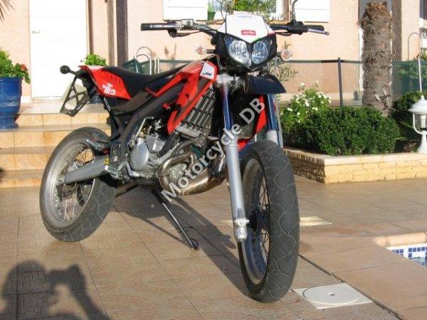 Aprilia SX 50 2011 8241