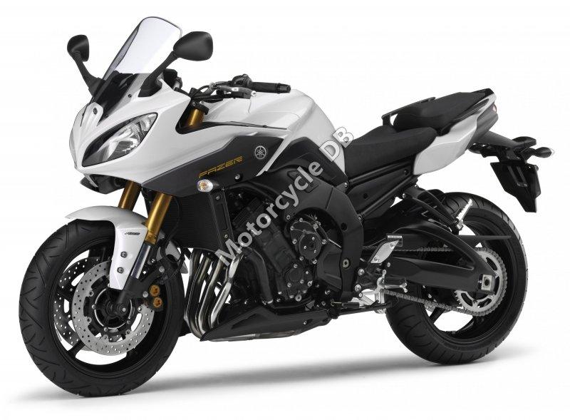 Yamaha Fazer8 2012 26749