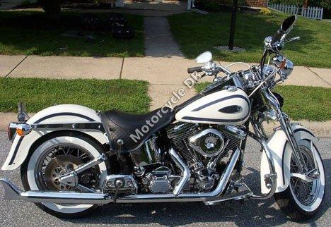 Harley-Davidson Softail Heritage Springer 1997 16741