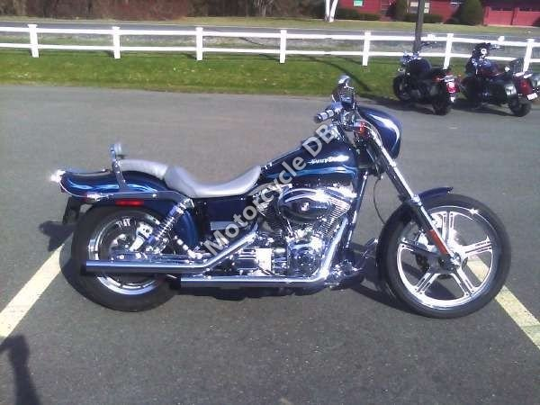 Harley-Davidson FXDWG Dyna Wide Glide 2002 13035