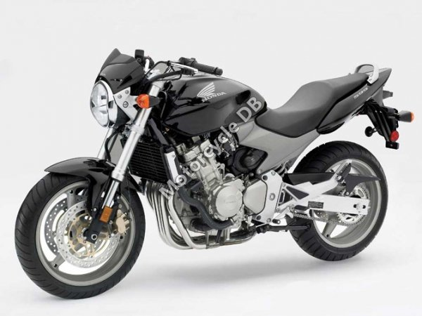 Honda 599 2006 15024
