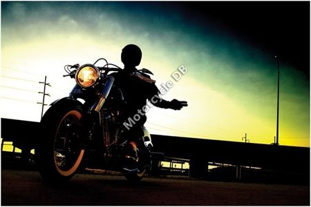 Yamaha Road Star Midnight 2007 2196