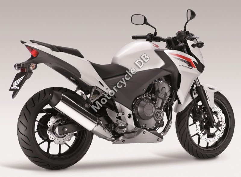 Honda CB500F 2013 29521