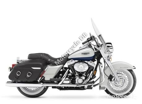 Harley-Davidson  FLHRC  Road King Classic 2007 11205