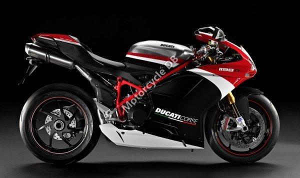 Ducati 1198 R Corse Special Edition 2010 15630