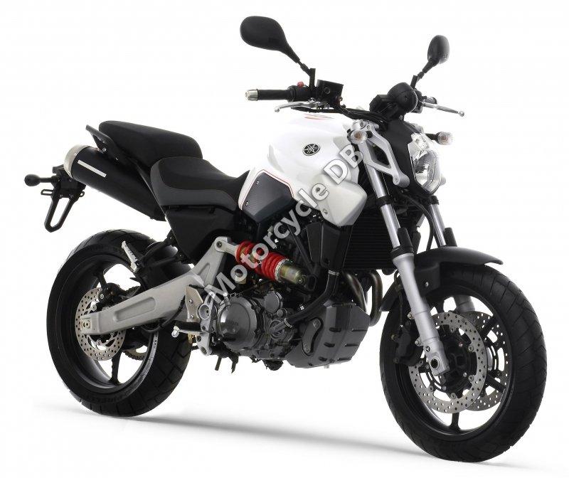 Yamaha MT-03 2006 25970
