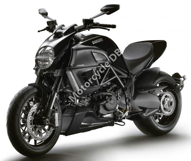 Ducati Diavel 2013 31341