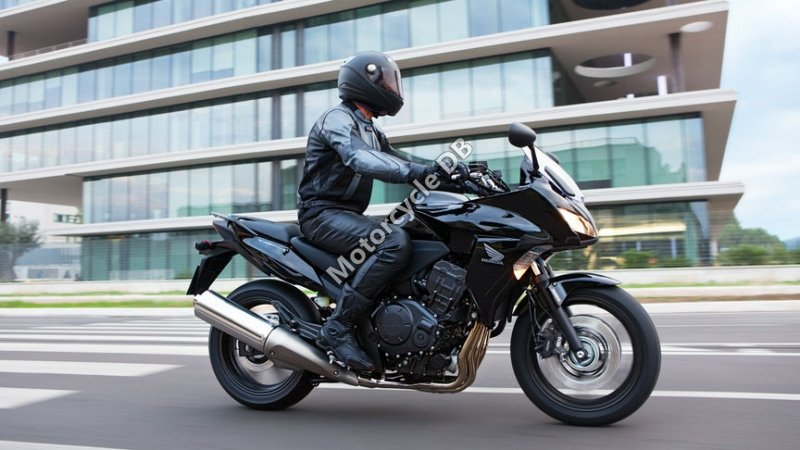 Honda CBF1000 2011 29502