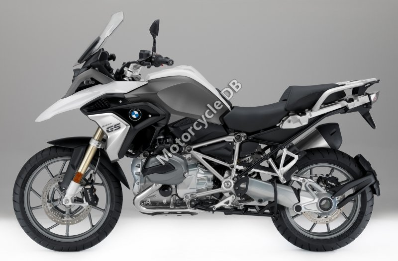 BMW R 1200 GS 2017 25534 Thumb
