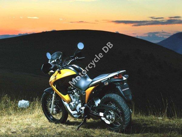 Honda XL700V Transalp 2012 22260