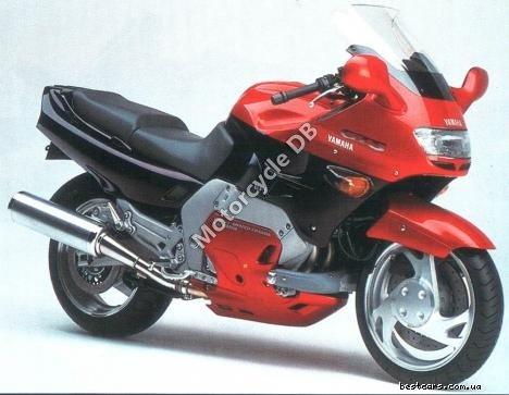 Yamaha GTS 1000 ABS 1997 19180