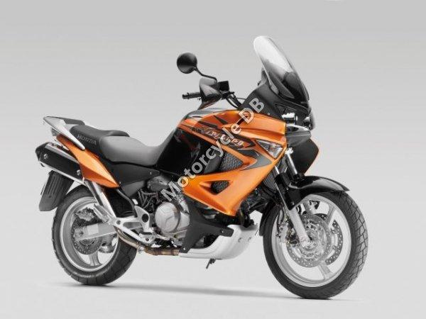 Honda Varadero 125 DX 2011 8232