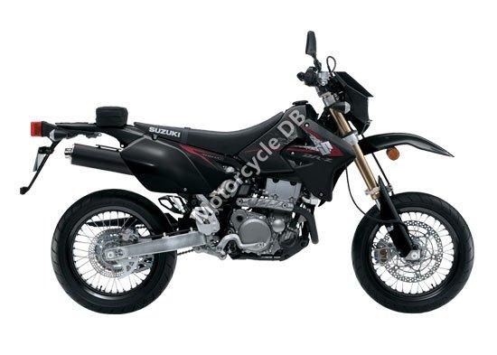 Suzuki DR-Z400SM 2010 4400