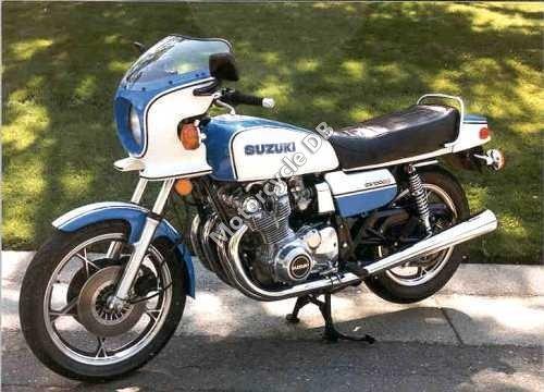 Suzuki GS 1000 S 1980 16490