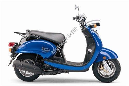 Yamaha Vino 125 2008 3032