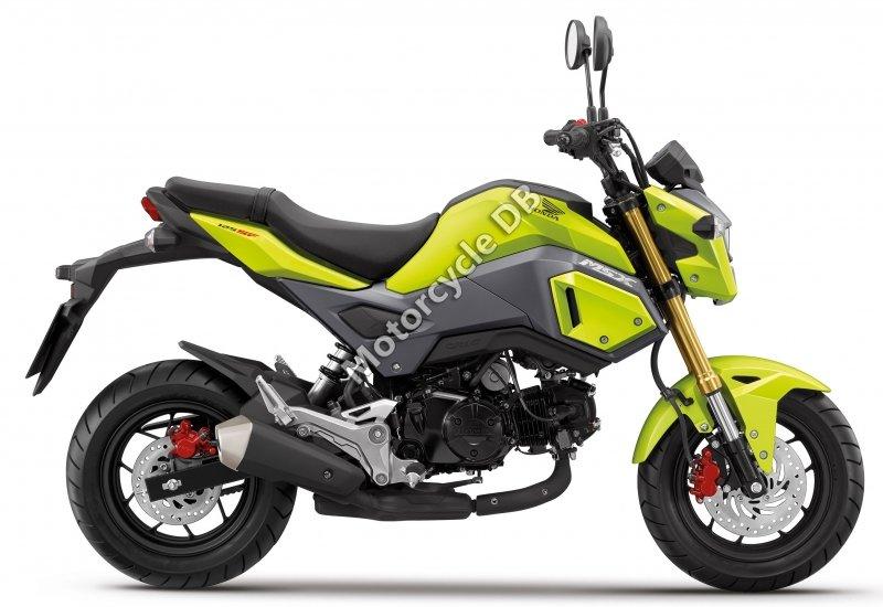 Honda Grom 2016 29446