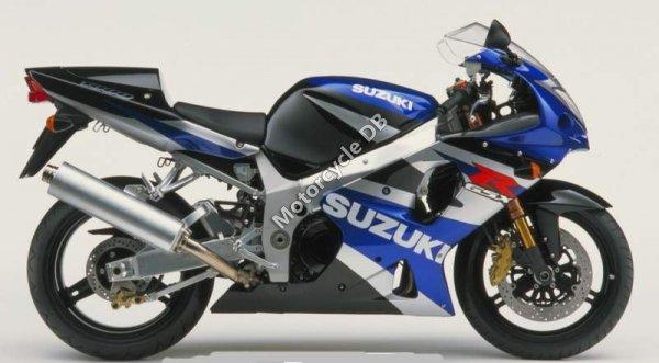 Suzuki GSX-R 1000 2002 3972