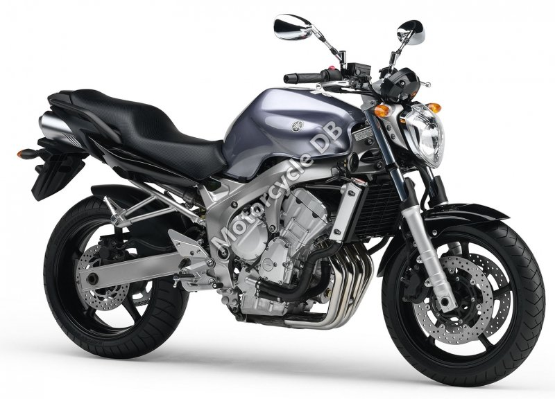 Yamaha FZ6 2006 26707