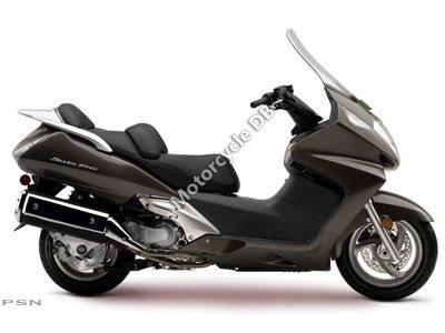 Honda FSC 600 S 2005 11325