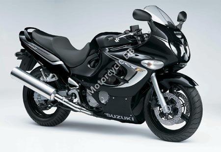 Suzuki Katana 600 2006 5162