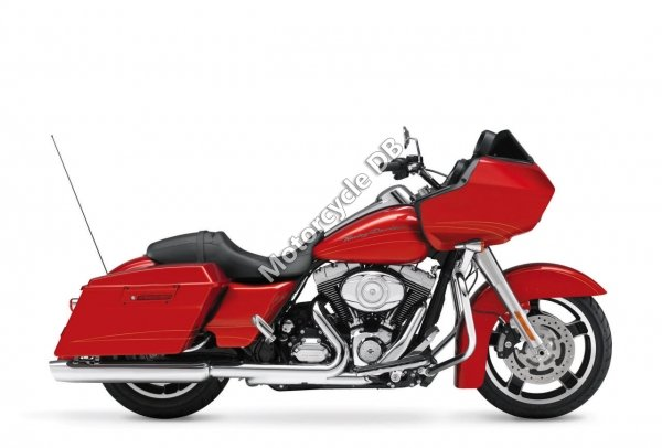 Harley-Davidson Road Glide Custom 2013 22739