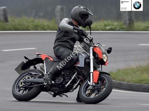 BMW G650X Moto 2007 1835