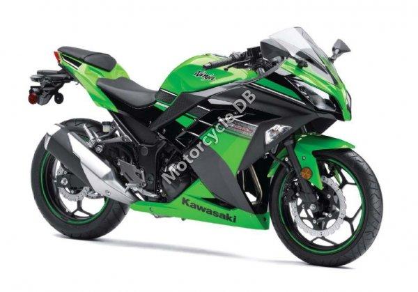 Kawasaki Ninja 400R Special Edition 2013 22879