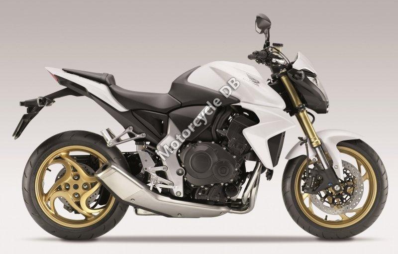 Honda CB1000R 2017 29700