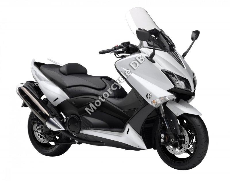 Yamaha TMAX 2015 26547