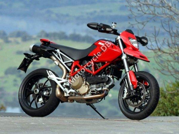 Ducati Hypermotard 1100 Evo 2011 1205