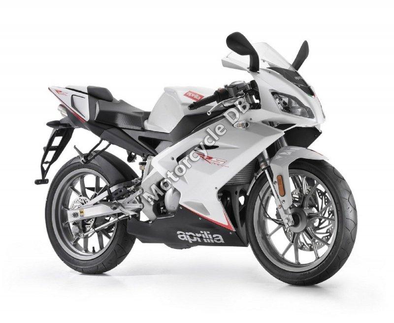 Aprilia RS 50 2012 24990