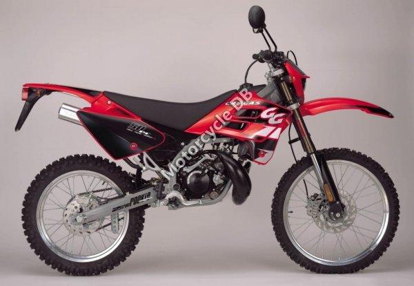GAS GAS EC 50 Rookie 2002 19054