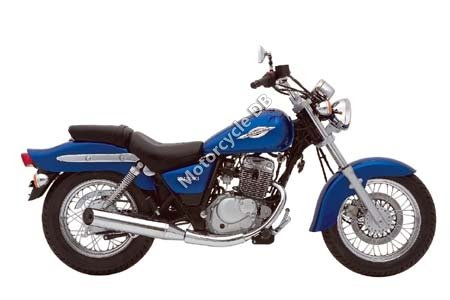 Suzuki Marauder 125 2006 5173