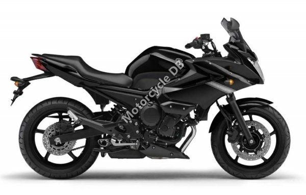 Yamaha XJ6 Diversion 2010 4008