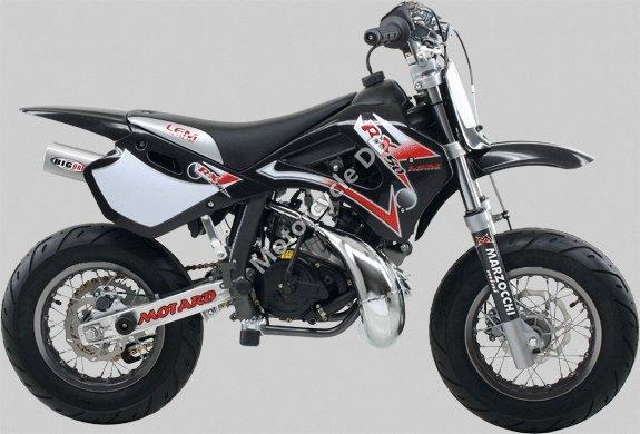 Lem RX3 2007 16764
