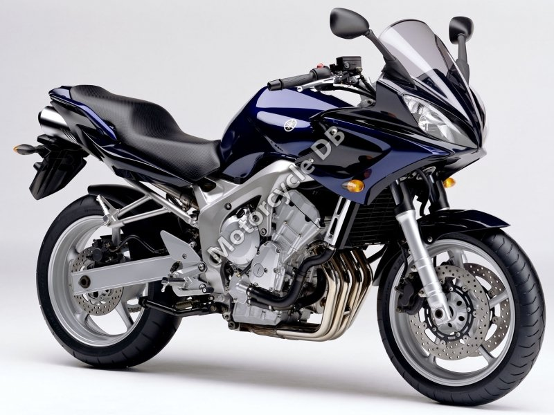 Yamaha FZ 6 2004 26704