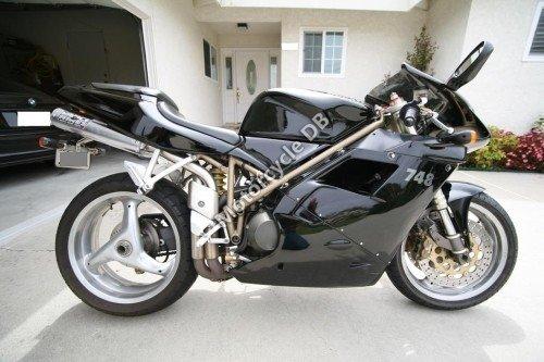 Ducati 748 Biposto 1997 11672
